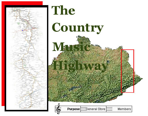 The Country Music Highway